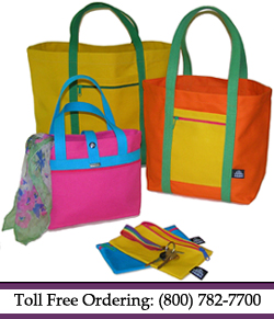 Sample bags. Toll Free Ordering: (800) 782-7700